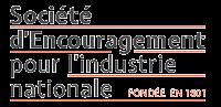 Logo Société d'encouragement pour Industrie nationale